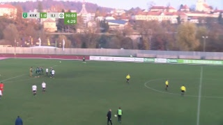 NK Krka vs ND Ilirija Ljubljana full match