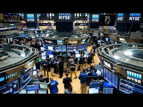 What'd You Miss in Markets Today? Here's Your Recap (12/05/16)
