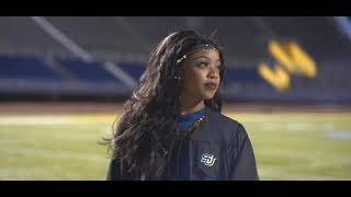Gabby Lee-Ann Graduation Visual | Southern University Fall 2019 | Part 1