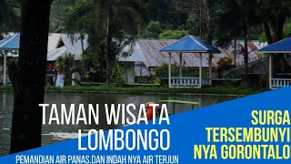 Download Video SURGA TERSEMBUNYI DI Gorontalo #Mytrip Pemandian Air Panas Lombongo MP3 3GP MP4