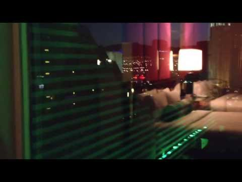 Video The mirage resort and casino