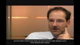 Jürgen Zattler (1/3): Why Germany