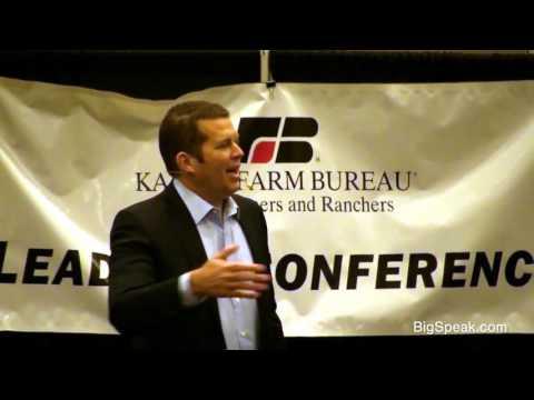 Alden Mills - Kansas Farmer Bureau 2016