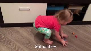 Гимнастика для детей после 1 года