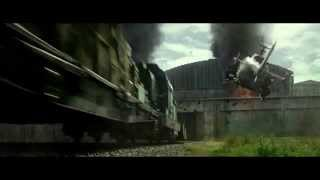 The Expendables 3 : Official Tamil Trailer [HD]