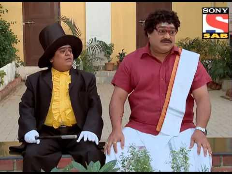 R. K. Laxman Ki Duniya - Episode 316 - 6th February 2013