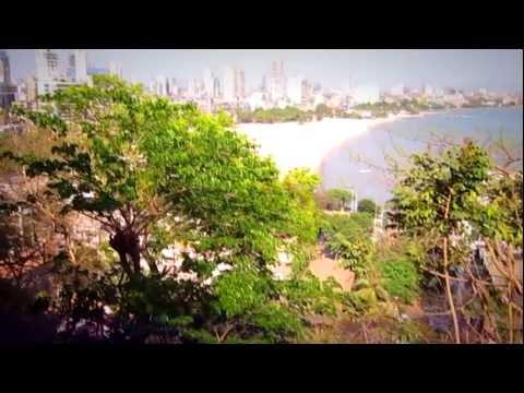 Hanging gardens tour Mumbai