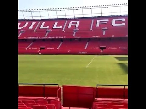 Stade Ramón-Sánchez-Pizjuán