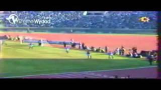 Final CL 1992 : WYDAD 2 # 0 Hilal Sudan ( Part 1 ) 2017 Video