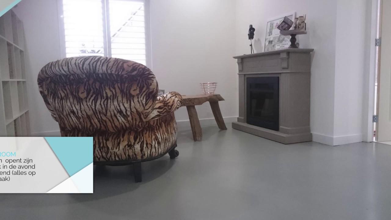 Portugese Pvc Vloer : Ideaal vloeren gietvloeren pvc vloeren cement gebonden