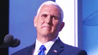 Mike Pence To Anti-Abortion Marchers: 'Life is Winning'