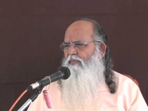 Mandukya Upanishad Alata Shanti 01 of 15 @ Baroda Retreat 2013 Hindi