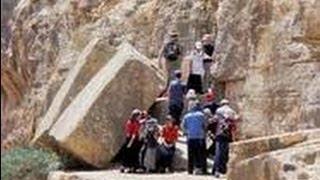 Экскурсия по Израилю: Гуш Эцион - новые впечатления(Новая прогулка по Гуш Эциону в Иудее ( южнее Иерусалима). Прогулка на джипах, в пещеру Харитона, по водоводу..., 2013-07-03T20:12:56.000Z)