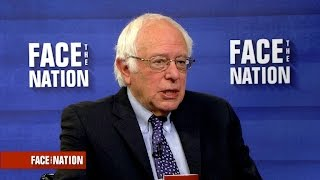 "Sanders on the future of the Democratic party: ""I"