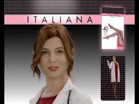 ITALIANA YEN? SEZON