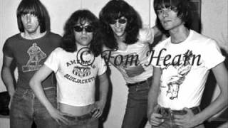 Ramones  - Judy is a Punk