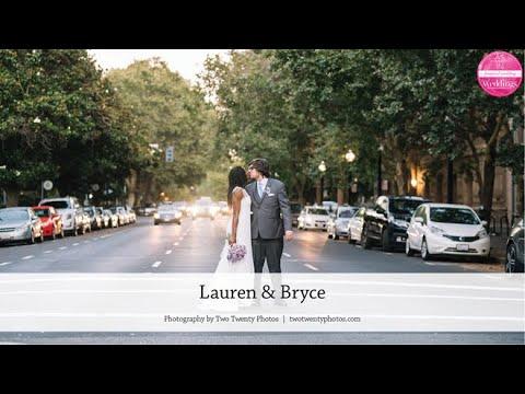 sacramento-wedding:-lauren-&-bryce-in-the-winter/spring-2020-issue-of-real-weddings-magazine