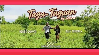 Tagu-Taguan By Moira Dela Torre (Official Video)