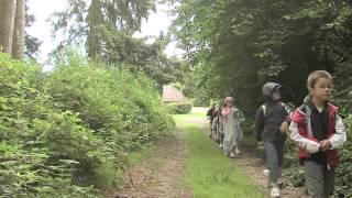Présentation de La Chaumière aux Poneys