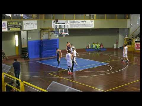 LNP Serie B 17 18 Girone A Fiorentina Basket vs Sangiorgese