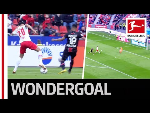 Best Goal of the Season so far? Zidane-like Move and Cheeky Super Chip from Cunha