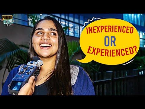 Do Women Like OLDER Guys? | Hyderabadi Girls Open Talk 2019 | Latest Funny Street Interviews | PLT
