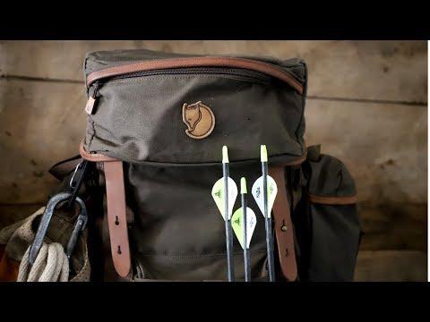 The Modern Bushcraft Hunting Kit