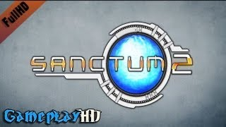 Sanctum 2 Gameplay (PC HD)
