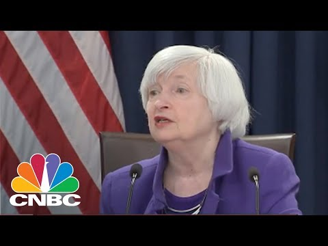 Federal Reserve Chair Janet Yellen: Personally Concerned About US Debt | CNBC