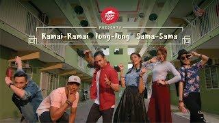 Ramai-Ramai Tong-Tong Sama-Sama...