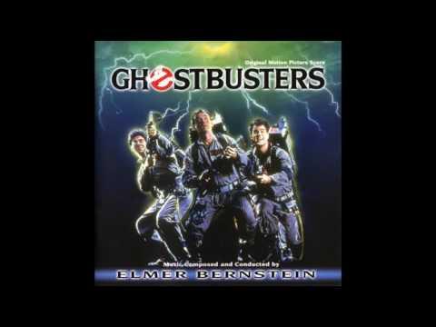 Ghostbusters | Soundtrack Suite (Elmer Bernstein)