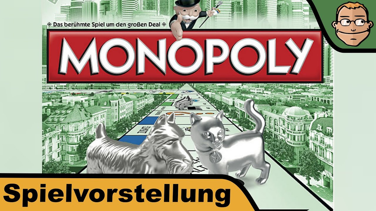 Monopoly Heute Anleitung