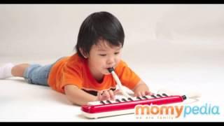 Rakluke Music For Child - 06 - ฉันรักดนตรี Thumbnail
