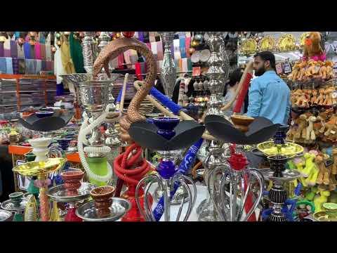Spice Souq visit Dubai