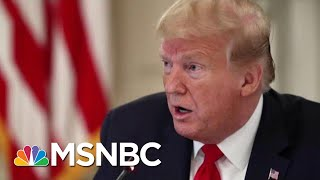 Joe Reacts To Trump Tweet | Morning Joe | MSNBC