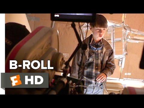 Midnight Special B-ROLL 1 (2016) - Kirsten Dunst, Sean Bridgers Movie HD
