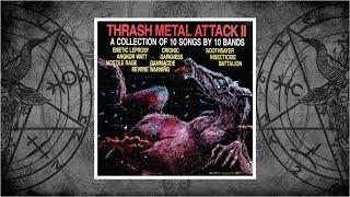 Thrash Metal Attack II (1988)