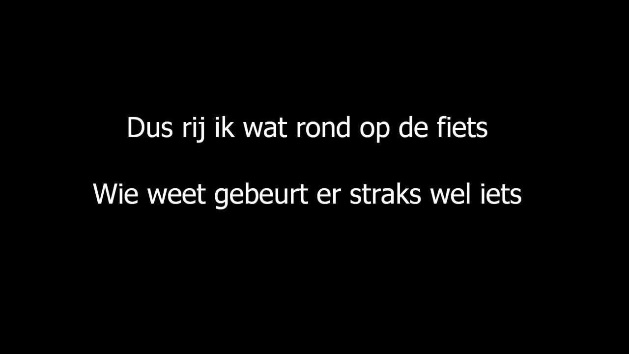 clouseau-kamerplant-met-songtekst-with-dutch-lyrics-smulbek