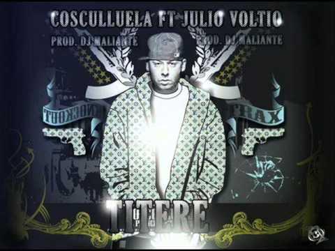 un pesito remix cosculluela ft julio voltio