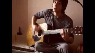 Mariano Alvarez Cedro cantando a soñar un rato con vos