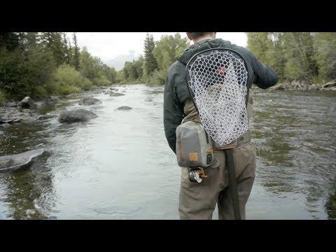 Fishpond Westbank Wader Belt - Fishpond USA