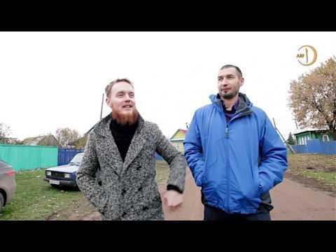 Мечеть своими руками. Пример башкирских мусульман