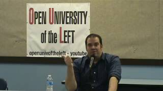 Dr. Anthony DiMaggio, The 2018 Election and Populism in the Era of Trump