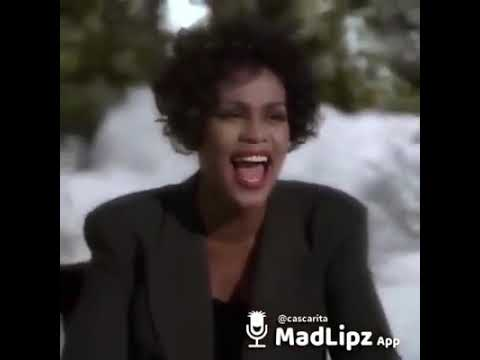 Whitney Houston- I Will Always Love You PARODIA MADLIPZ