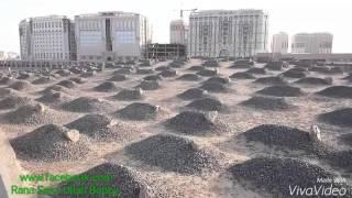 Ziarat-e-Madina and Janat Al Baqee Roza-e-Rasool..