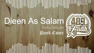 Gambar cover DEEN ASSALAM - Cover by SABYAN feat EL Alice  (Punk Cover)