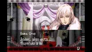 Trick/glitch The Game - Castlevania Aria of Sorrow