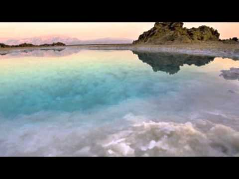 Dead Sea Geology Video
