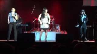 Воровайки - Рожа протокольная (LIVE)(07.11.2012 Концерт в Рыбинске., 2012-11-08T18:44:26.000Z)