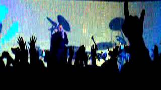 Billy Corgan - Strayz live in London 2005-06-15